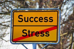 Savoir gérer son stress (avant un entretien d'embauche) @ Comité de Bassin d'Emploi Sud 94