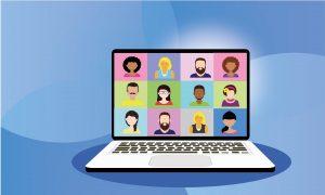 ATELIER FABLAB EMPLOI : Web discussion in english for job seekers @ Jitsi Meet (en ligne)